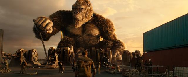 Godzilla Vs. Kong: Những con số đáng kinh ngạc gắn liền với màn combat làm chao đảo cả vũ trụ quái vật - Ảnh 2.