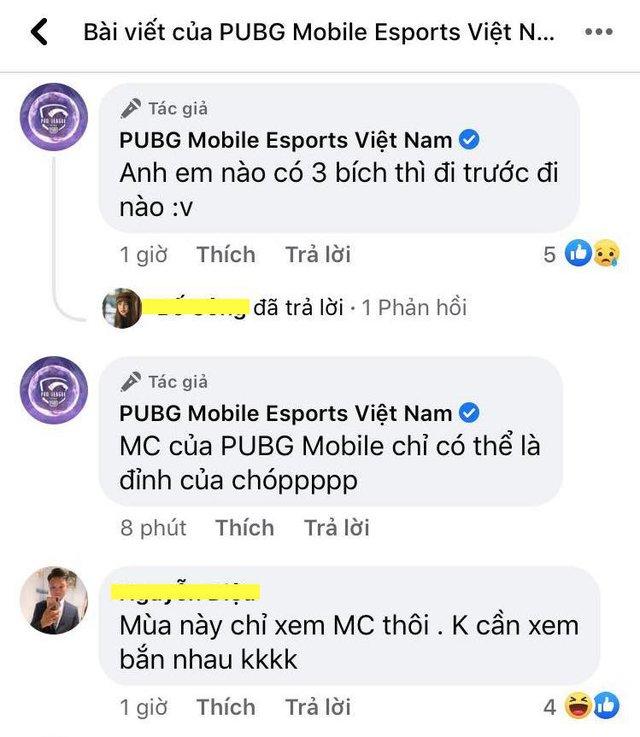 Xinh đẹp, tay thơm, nữ MC khiến cả làng PUBG Mobile Việt xôn xao khi xuất hiện - Ảnh 2.