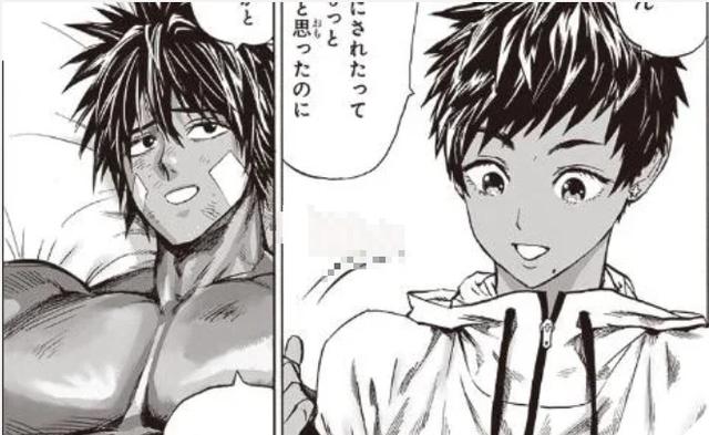 One Punch Man: Các anh hùng đều bị bón hành cực mạnh, liệu Saitama có xuất hiện hay không? - Ảnh 1.
