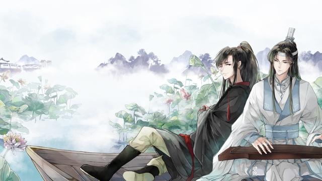 5 bộ anime Trung Quốc đáng xem nhất dành cho fan truyện tranh - Ảnh 6.