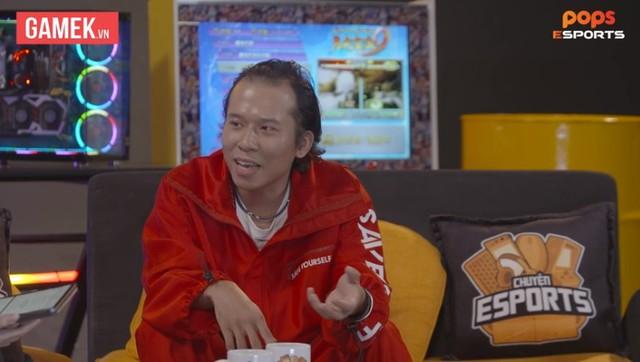 Chuyện Esports #19 - Phạm Minh Toàn: Người âm thầm đắp xây tuổi trẻ của cả một thế hệ game thủ Esports Việt - Ảnh 2.