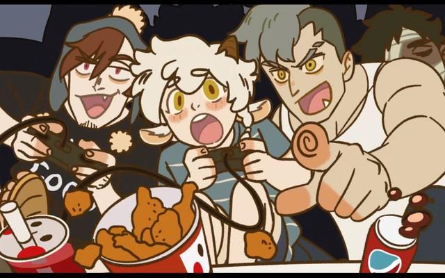 5 bộ anime Trung Quốc đáng xem nhất dành cho fan truyện tranh - Ảnh 3.