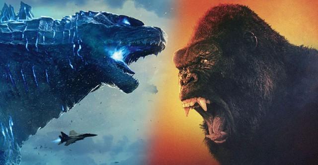 Godzilla Vs. Kong: Những con số đáng kinh ngạc gắn liền với màn combat làm chao đảo cả vũ trụ quái vật - Ảnh 4.
