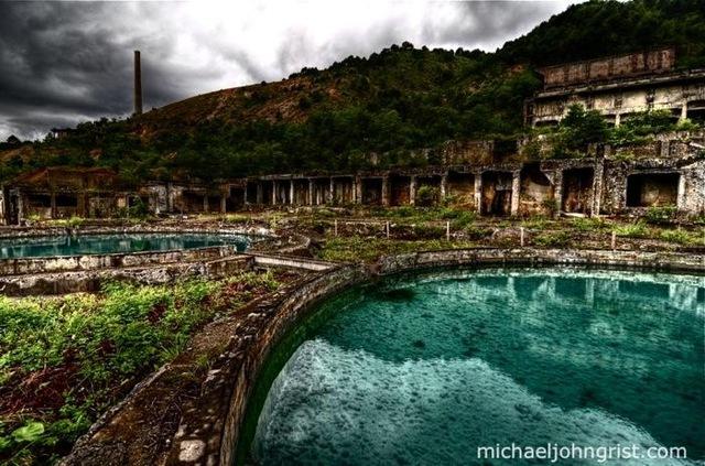 Đường hầm Inunaki, cầu Oiran Buchi và những địa điểm rùng rợn nổi tiếng bậc nhất Nhật Bản - Ảnh 7.