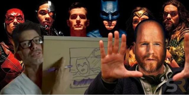 Những khác biệt lớn nhất giữa Snyder Cut và Justice League 2017, thế mới thấy vì sao fan lại mê bản vừa ra mắt đến vậy - Ảnh 2.