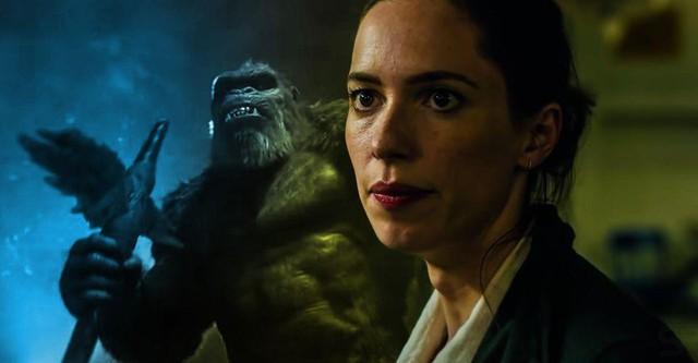 Godzilla vs. Kong hé lộ lý do vì sao mà Vua Khỉ Đột phải cần tới vũ khí để chống lại Vua Quái Thú - Ảnh 1.