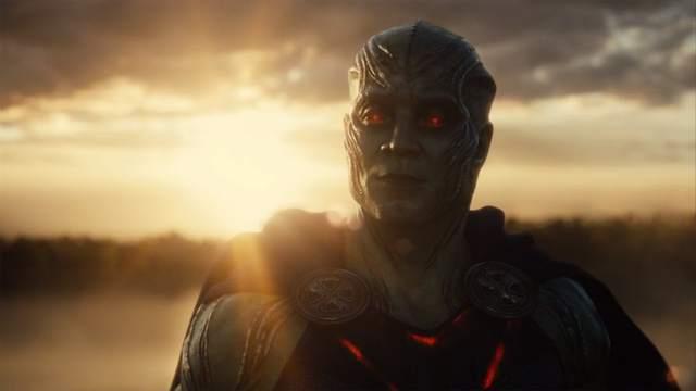 """Kẻ tự xưng là """"Martian Manhunter"""" trong Justice League của Zack Snyder là ai? - Ảnh 1."""