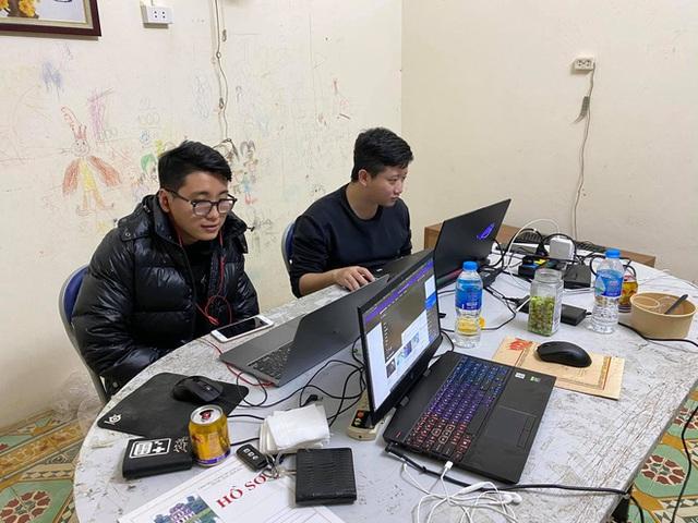 Game thủ Việt lại được dịp cười bò với Thần Trùng phiên bản bình luận viên siêu lầy lội - Ảnh 3.