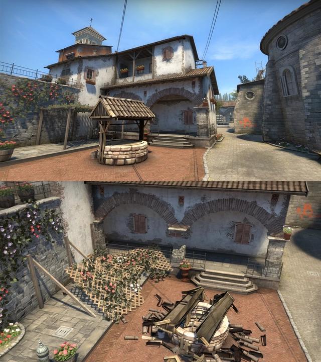 CS:GO xuất hiện bản mod siêu thú vị Photo-1-1616504562307740540682