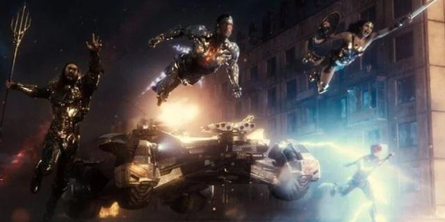 Những khác biệt lớn nhất giữa Snyder Cut và Justice League 2017, thế mới thấy vì sao fan lại mê bản vừa ra mắt đến vậy - Ảnh 21.
