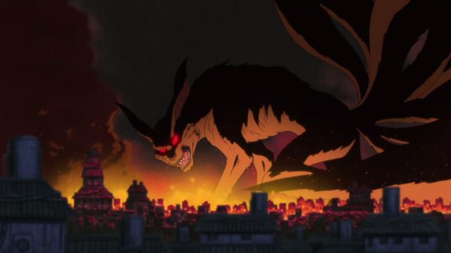 Naruto: Điều gì sẽ xảy ra nếu bố Sasuke được chọn làm Hokage đệ tứ? - Ảnh 4.
