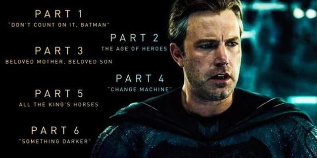 Những khác biệt lớn nhất giữa Snyder Cut và Justice League 2017, thế mới thấy vì sao fan lại mê bản vừa ra mắt đến vậy - Ảnh 6.