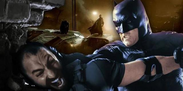 Những khác biệt lớn nhất giữa Snyder Cut và Justice League 2017, thế mới thấy vì sao fan lại mê bản vừa ra mắt đến vậy - Ảnh 7.