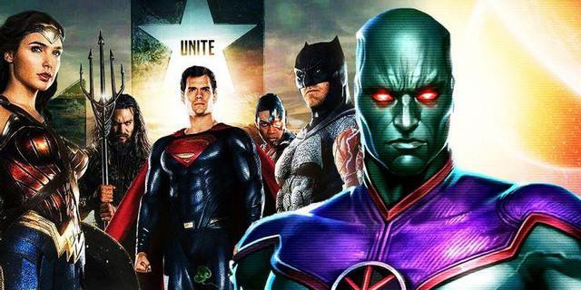 """Kẻ tự xưng là """"Martian Manhunter"""" trong Justice League của Zack Snyder là ai? - Ảnh 6."""