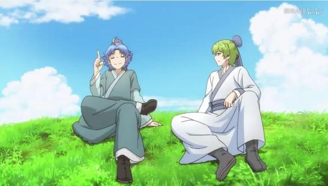 5 bộ anime Trung Quốc đáng xem nhất dành cho fan truyện tranh - Ảnh 2.