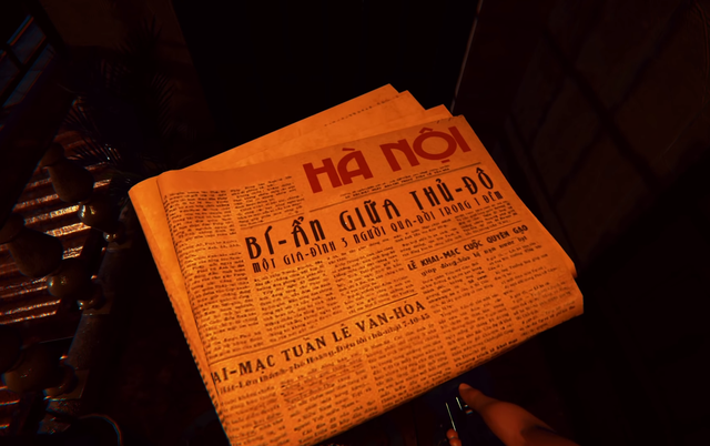 Truyền thuyết rùng rợn về Thần Trùng, tựa game đầu tay do Dũng CT thực hiện - Ảnh 3.
