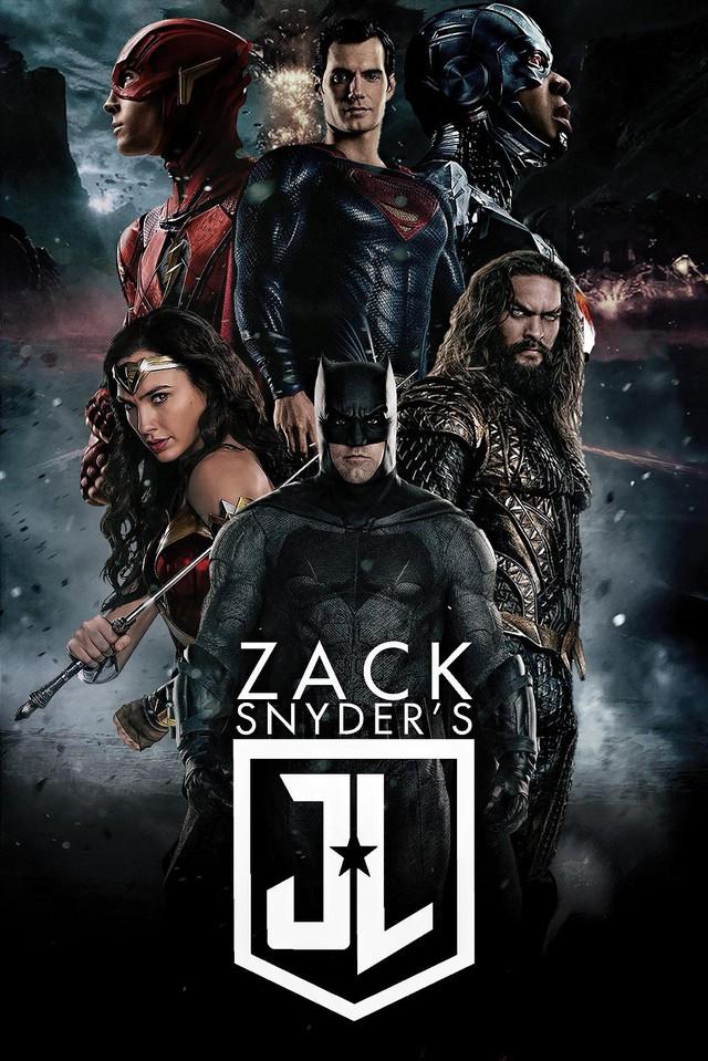 Liên minh Công lý phiên bản Snyder Cut phát hành chưa được bao lâu, NSX thông báo khai tử vũ trụ DC - Ảnh 2.