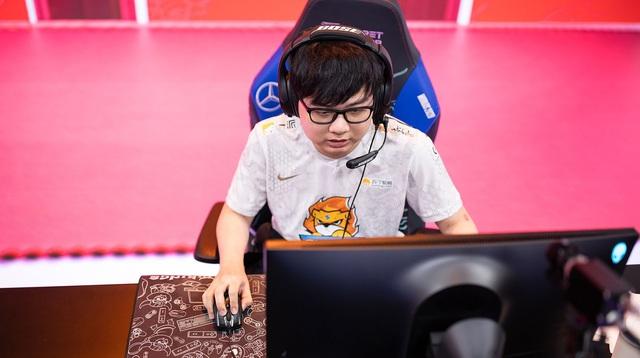 Dân mạng bàn tán xôn xao: SofM và Levi - Ai sẽ là cái tên góp mặt trong đội tuyển LMHT Việt Nam tham dự SEA Games? - Ảnh 4.