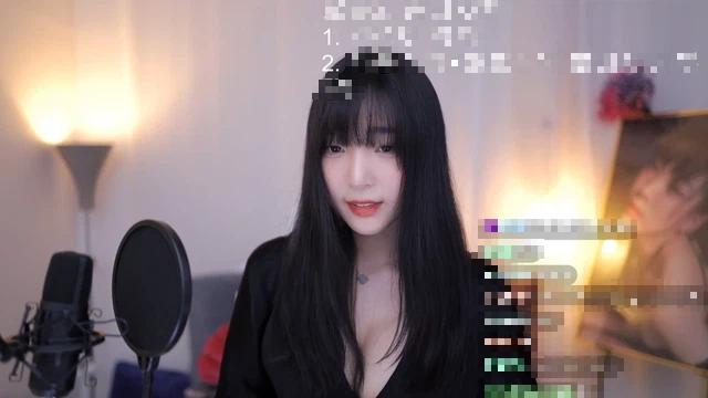 In Kyung sau đó ít ngày đã thông báo nghỉ stream
