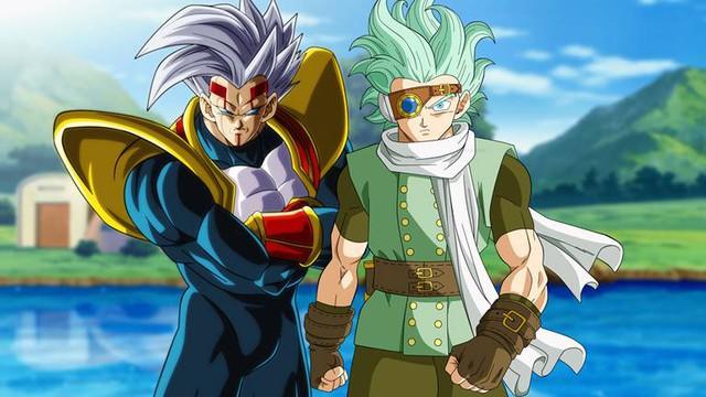 Dragon Ball Super chap 71: Bị Heeter giật dây liệu Granola có đến Trái Đất tìm giết Goku? - Ảnh 2.