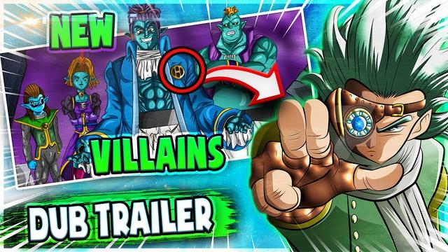 Dragon Ball Super chap 71: Bị Heeter giật dây liệu Granola có đến Trái Đất tìm giết Goku? - Ảnh 3.