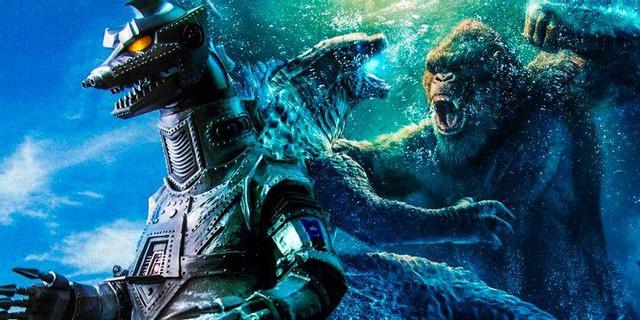 Mechagodzilla và dàn quái thú sừng sỏ được đồn đoán là sẽ xuất hiện trong Godzilla vs. Kong - Ảnh 1.