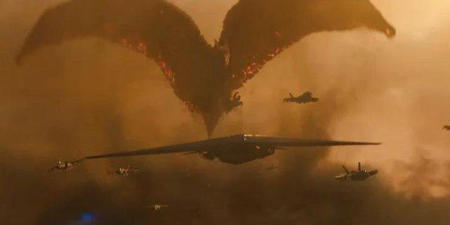 Mechagodzilla và dàn quái thú sừng sỏ được đồn đoán là sẽ xuất hiện trong Godzilla vs. Kong - Ảnh 2.