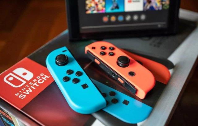 Nintendo Switch Pro ra mắt cuối năm, giá cực kỳ rẻ, không mua thì quá phí - Ảnh 2.