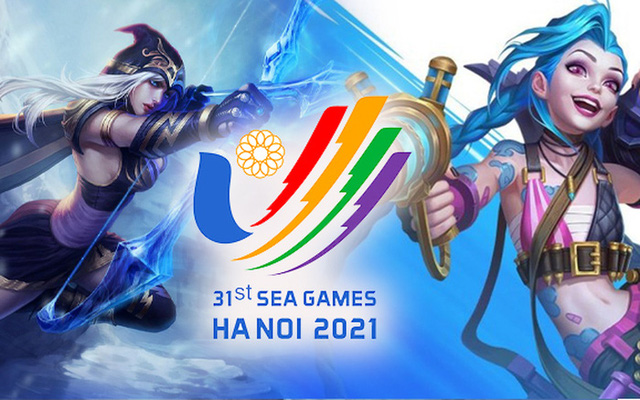 SEA Games 31: danh sách các tựa game eSports sẽ thi đấu tại Việt Nam