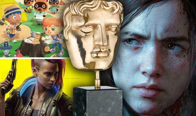 Công bố đề cử cho giải Oscar ngành game, Cyberpunk 2077 bị ra rìa - Ảnh 1.