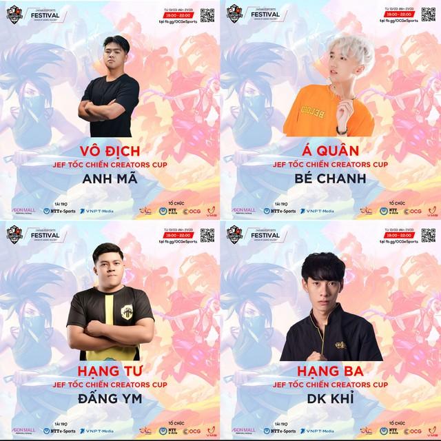 Sự kiện giao lưu eSport JEF giữa hai nước Việt - Nhật Photo-1-16165914729741540716963