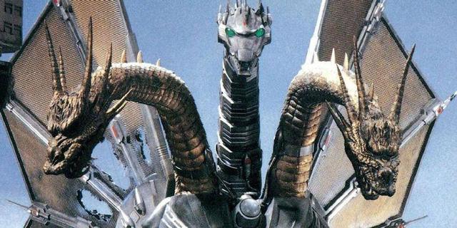 Mechagodzilla và dàn quái thú sừng sỏ được đồn đoán là sẽ xuất hiện trong Godzilla vs. Kong - Ảnh 3.