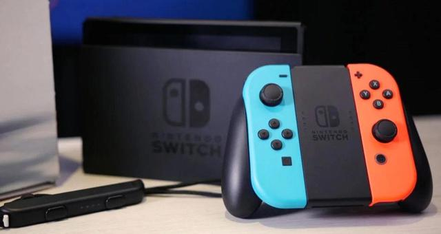 Nintendo Switch Pro ra mắt cuối năm, giá cực kỳ rẻ, không mua thì quá phí - Ảnh 3.