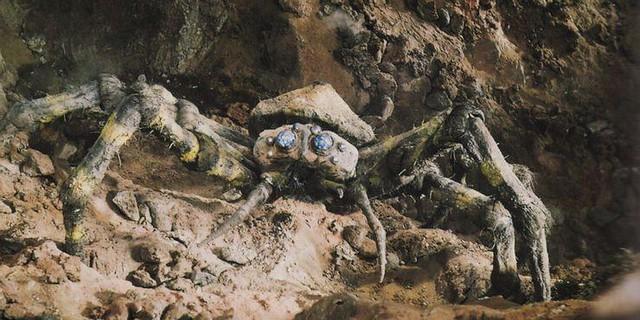 Mechagodzilla và dàn quái thú sừng sỏ được đồn đoán là sẽ xuất hiện trong Godzilla vs. Kong - Ảnh 4.