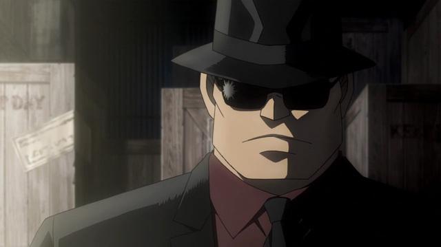 Thám Tử Lừng Danh Conan: Những cái tên có khả năng cao sẽ hy sinh trong cuộc chiến giữa phe Đen và Trắng - Ảnh 5.