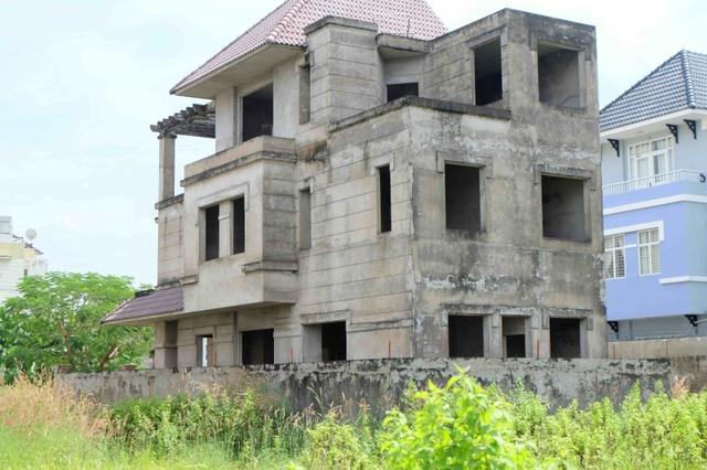 Truyền thuyết đô thị về những ngôi nhà ma ám bí ẩn bậc nhất Sài Gòn - Ảnh 9.