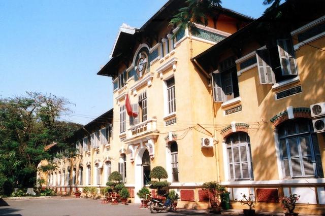 Truyền thuyết đô thị về những ngôi nhà ma ám bí ẩn bậc nhất Sài Gòn - Ảnh 6.