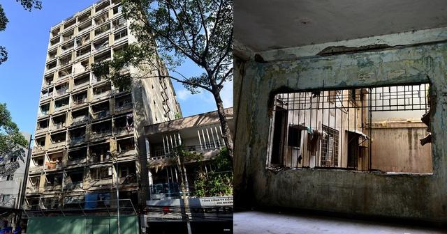 Truyền thuyết đô thị về những ngôi nhà ma ám bí ẩn bậc nhất Sài Gòn - Ảnh 4.