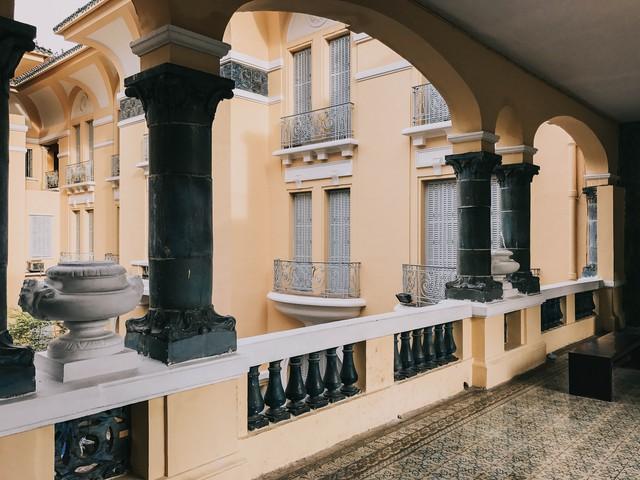 Truyền thuyết đô thị về những ngôi nhà ma ám bí ẩn bậc nhất Sài Gòn - Ảnh 7.