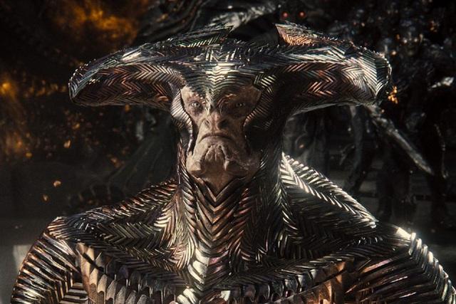 Vì sao Steppenwolf phải chạy deadline phá hủy hơn 50.000 thế giới mới được Darkseid cho quay về nhà? - Ảnh 1.