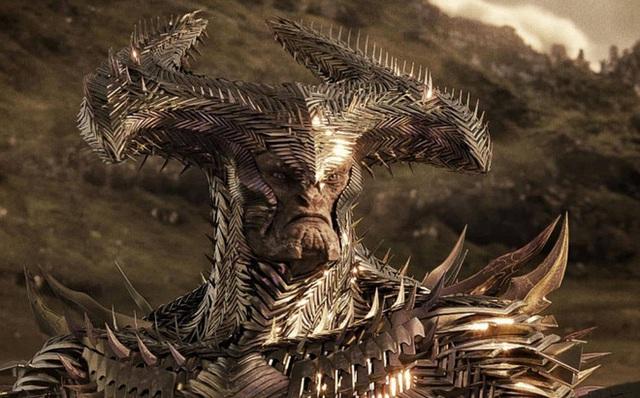 Vì sao Steppenwolf phải chạy deadline phá hủy hơn 50.000 thế giới mới được Darkseid cho quay về nhà? - Ảnh 2.