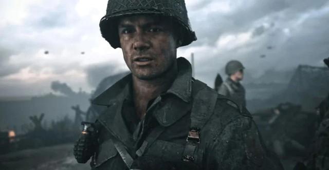 Call of Duty 2021 đưa game thủ về Chiến tranh Thế giới thứ II đầy khốc liệt? - Ảnh 1.