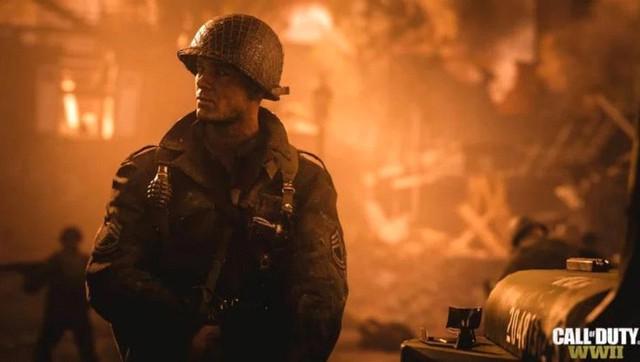 Call of Duty 2021 đưa game thủ về Chiến tranh Thế giới thứ II đầy khốc liệt? - Ảnh 2.
