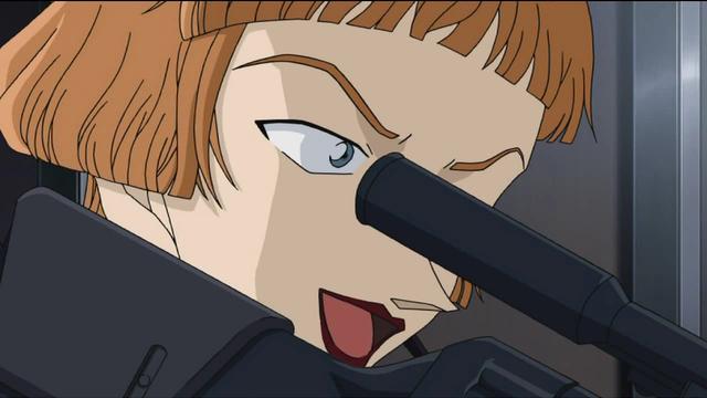 Thám Tử Lừng Danh Conan: Những cái tên có khả năng cao sẽ hy sinh trong cuộc chiến giữa phe Đen và Trắng - Ảnh 3.