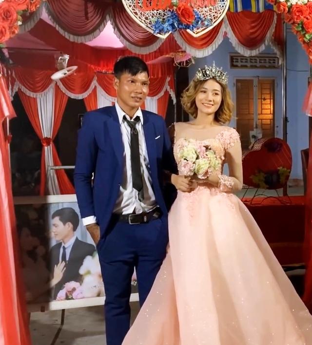 Lộc Fuho cuối cùng cũng chính thức lấy vợ xinh đẹp, tung hẳn clip đập tan nghi vấn lừa fan - Ảnh 5.