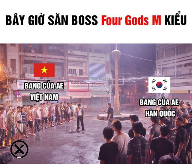 Cộng đồng Tứ Hoàng Mobile đồng loạt chia tay bản quốc tế, đảm bảo 500 anh em Hàn Quốc đang thở phào nhẹ nhõm, cuối cùng ngày bình yên đã quay trở lại - Ảnh 21.