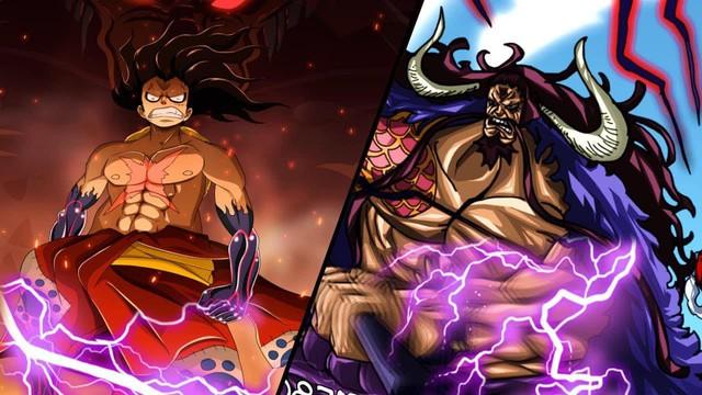 Spoil đầy đủ One Piece chap 1008: Luffy chia sẻ kinh nghiệm từng trải qua địa ngục nhiều lần của mình với các Siêu Tân Tinh - Ảnh 3.