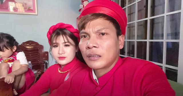 Lộc Fuho cuối cùng cũng chính thức lấy vợ xinh đẹp, tung hẳn clip đập tan nghi vấn lừa fan - Ảnh 8.