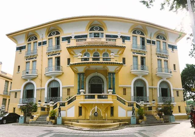Truyền thuyết đô thị về những ngôi nhà ma ám bí ẩn bậc nhất Sài Gòn - Ảnh 8.