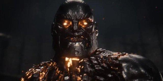 Zack Snyder's Justice League: Làm thế nào mà Darkseid lại quên đi vị trí của Phương Trình Phản Sự Sống? - Ảnh 2.